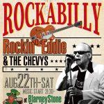 Rockin' Eddie & The Chevys